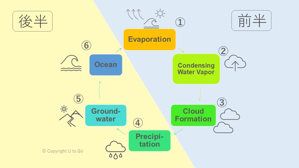 water circulation2