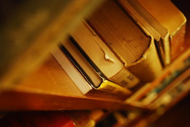 なぜ本を捨てるのは難しいのか。ビジネス本ばかり買い込む昔の夢に終わりを告げよう。